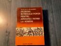 Razboiul intregului popor pt. apararea patriei la romani