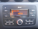 Player usb radio bluetooth original dacia/renault
