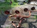Greblatoare vicon grebla fân