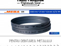 Fierastrau panglica metal3350x27x0.9x8/12 Meba 225 bimetal