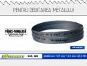 Fierastrau banda metal 2680x27x0.9x4/6 Bernardo DGS 320