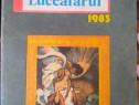 Almanah Luceafărul 1983
