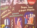 Almanah Viața Românească 1986