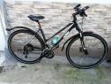 Bicicleta ktm itero cross 2019 dama marime 51cm