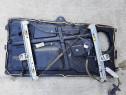Macara electrica dreapta fata Ford Fiesta, 2 usi, 2007