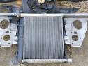 Electroventilator radiator fata Smart Fortwo 98-2006