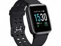 Smartwatch arbily id205 touchscreen negru - nou