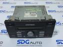 Cd Player Ford Transit 2.2 TDCI 2006 - 2012 Euro 4