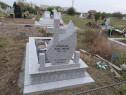 Monumente funerare doar din granit orice culoare !