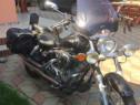 Motocicleta Yamaha Dragrtar