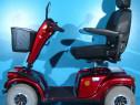 Scuter electric cu 4 roti WZ Deluxe - 10 km/h