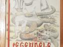 Legendele Raraului de George Bodea. Ilustratii Ion Maftei