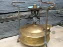 Lampa Trois Etoiles nr.5. Fabricat în Suedia