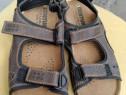 Sandale century noi piele 42