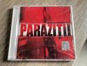 CD hip hop Parazitii - Nici o problema (1999) (SIGILAT)