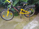Bicicleta Vortex MTB Sport Plus