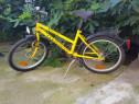 Bicicleta ptr. copii