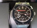 Hublot Luna Rossa Automatic Chronograph Hub 4100