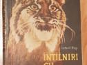 Intalniri cu animale de Ionel Pop