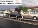 Transport masini Italia - Romania