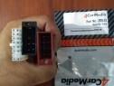Conector/mufa ISO Clarion 16 pini