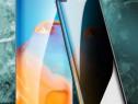 Huawei P30 PRO / P40 PRO - Folie SticlaCurbata 6D Privacy