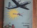 Cartea cu avioane -Sorin Nicolescu / R8P5S