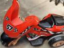Motocicleta copii cu motor