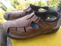 Sandale, piele Gallus, mar 44 (28 cm)