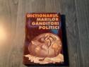 Dictionarul marilor ganditori politici ai sec. 20 R. Benewik