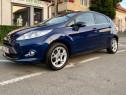 Ford fiesta 1.4tdci Titan sau rate avans 0%