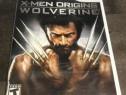 Joc X-Men Origins Wolverine Nintendo Wii