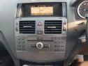 Display CD player M ercedes C220 CDI C200 C180 ecran afisaj