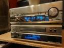 Denon DRA-201SA. Sistem audio high-end. 10/10 !