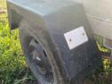 Aripi remorca auto