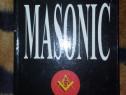 Misterele templului masonic - Olimpian Ungherea