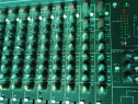 Mixer audio spirit folio fx8