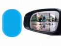 Folie antiaburire pentru oglinzi auto, 100 x 140 mm