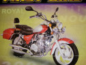 Motocicleta Chopper QINGQI, 125