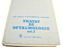 Carte de medicina: tratat de oftalmologie (Mircea Olteanu)