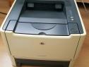 Imprimanta Laser HP LASERJET P2015DN (Win XP, 7, 10)