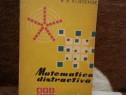 Matematica distractiva-B.A.Kordemski