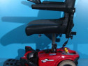 Carucior electric pentru interior Pride Mobility Go-Chair
