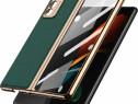 Husa premium SAMSUNG Galaxy Z Fold2 5G Fold 2 model diferite
