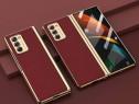 Husa premium protectie 360 SAMSUNG Galaxy Z Fold2 5G Fold 2