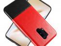 Husa OnePlus 8 Pro Husa KSQ PU+PC U04001363