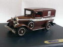 Macheta Ford Model A US Mail 1931 - Motorhead 1/43