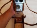 Camera video vintage Abefot AK-8 8mm, Germany 1958