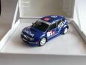 Macheta Dacia Duster Trophee Andros Alain Prost - Spark 1/43