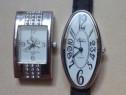 2 ceasuri fashion dama, pastrate foarte bine, functionale